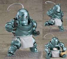 Good Smile Company Nendoroid Fullmetal Alchemist Alphonse Elric Figurine GSC