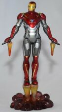 Disney Store Authentic IRON MAN FIGURINE Cake TOPPER AVENGERS Marvel NEW