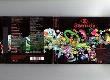 Stereo Sushi 8 - 2CD - TOPZUSTAND - HOUSE DEEP HOUSE HED KANDI