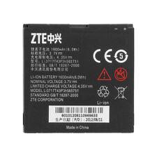 OEM NEW ZTE Li3717T43P3h565751 1600 mAh Battery For WARP N860 ANTHEM 4G N910