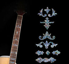 Guitar Inlay Stickers Multi-Pattern Decal