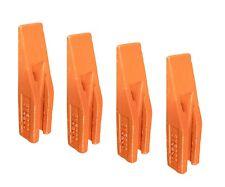4 - Scarifier Tips, Fits Most Cat & JD Motor Graders- 6Y-5230, 2D-5572, T6Y5230