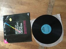 DISQUE VINYL ALBUM 33 T 30 CM  MSSO MUNICH SYMPHONIC SOUND ORCHESTRA pop goes