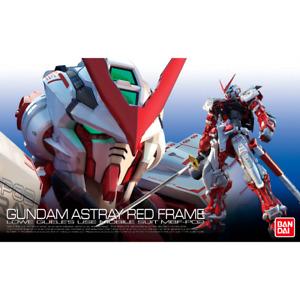 Gundam S Astray - RG 19 1/144 MBF-P02 Gundam Astray Red Frame
