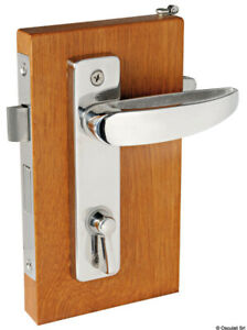 Osculati Lock For Toilets And Cabins Internal Right External Left