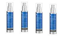 4 x Paula's Choice RESIST Daily Smoothing Treatment 5% AHA Gly  Acid 1.7 oz blue