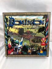 Dominion Card Game - Rio Grande Games - Complete