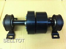 Freelander 1 Reconditioned VCU Viscous Coupling Damper and New OEM FAG Bearings