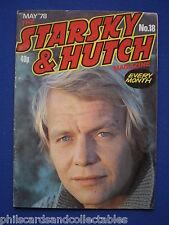 The Starsky & Hutch Magazine  - May '78  - No. 18