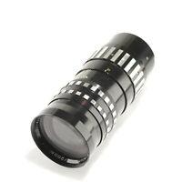 Tele-Travelon 200R f/4 200mm A. Schacht Ulm Exakta Lens 16 Blades Samples