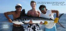 Charter Fishing Trips, Cozumel Mexico