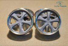 1/18 wheels 18 inch WORK VS-KF with metal rims