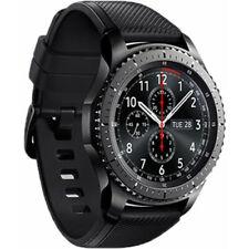 Samsung SM-R760 Gear S3 frontier GPS Smartwatch