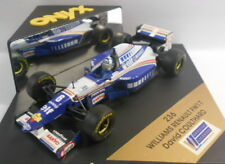 Onyx 1/43 Scale - 236 WILLAMS RENAULT FW17 DAVID COULTHARD