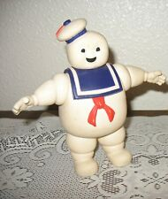 Marshmallow Man a soft vinyl toy