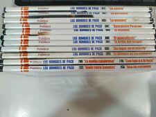 LOS HOMBRES DE PACO TEMPORADA 1 - 11 x DVD + EXTRAS Español Region 2