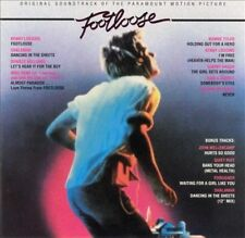Footloose [Expanded Edition] by Various Artists (CD, Oct-1998, Sony Music Distribution (USA))