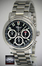 Chopard Mille Miglia Chronograph Stainless Steel Steel Mens Watch 15/8331