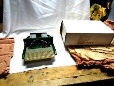 Rare Vintage Bendix G-15 Mainframe Computer  G 45 Relay  Module