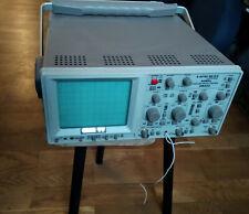 HAMEG Analog Oscilloscope 40 MHz HM 404