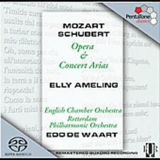 Elly Ameling - Opera & Concert Arias [New SACD] Hybrid SACD