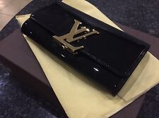Louis Vuitton Clutch Bag 'Louise'