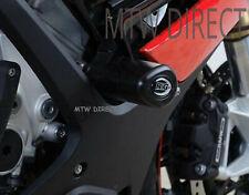 BMW S1000RR (2020) R&G Aero Crash Protectors CP0466BL Asymmetrical Type