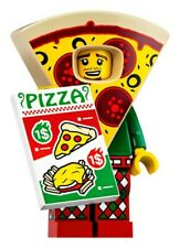 LEGO Minifigures Series 19 - Pizza Costume Guy - 71025 SEALED - SHIPPING SEPT 1