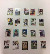 Minnesota Vikings Card SEE DESCRIPTION!!!! Buy Individually