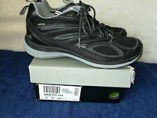 Designer Clarks Wave Walk Fit Gore Tex Scarpe Da Ginnastica Taglia 6D OTTIME COND RRP £ 80