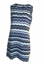 Acrylic Blend Regular Size Jumper Dresses