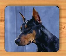 DOG DOBERMAN PINSCHER BREED #2 MOUSE PAD -imn0Z