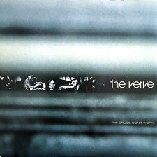 The Verve CD Single The Drugs Don't Work - France (VG+/VG+)