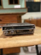 8 Track Player For Car (Under Dash)