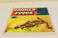 1967 Vanilla Fudge - Vanilla Fudge Debut 1st Pressing LP