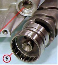 Yamaha RD350 YPVS NEW Shift Drum Roller Bearing / Gearbox  RD Rz 350