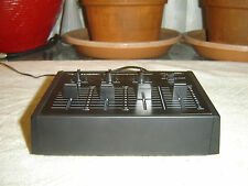 Realistic 32-1106, Stereo Parametric Equalizer, 3 Band Eq, Vintage Unit