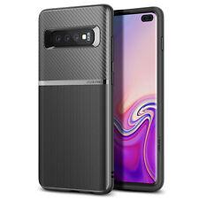 OBLIQ Galaxy S10 Plus/ S10/ S10e Case [Flex Pro] Shockproof Slim Protective