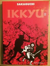 IKKYU (Vents d'Ouest) - T3 (Sakaguchi) - EO