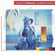 TANGERINE DREAM - CD - LILY ON THE BEACH