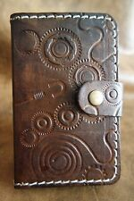Handmade leather Samsung Galaxy S 3 case /leather Samsung Galaxy S 3 cover