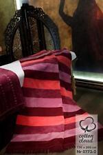 Kuscheldecke Baumwolle Tagesdecke Sofadecke Überdecke Schlafdecke 150x200 cm #34