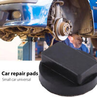 Car Rubber Jack Pad Frame Protector Guard Adapter Jacking Disk Pad Tool P dn