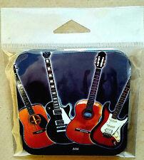 Boissons's Coaster (guitare de sélection) (Musique Cadeau)