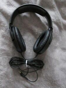 Sennheiser HD201 Corded Headphones - Used