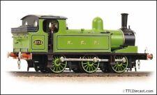 Bachmann 31-063 E1 Class 2173 NER Lined Green