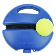 Tennis Training Tool Heavy Duty Exercise Tennis Ball Sport Self-Study Rebound
