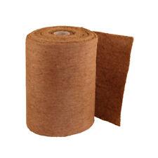 Kokosmatte HaGa® einseitig mit Naturlatex besprüht 800g/m² 0,5mx20m