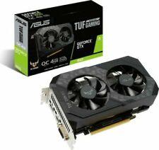 ASUS TUF Gaming GeForce GTX 1650 OC Neu&OVP Händler✅