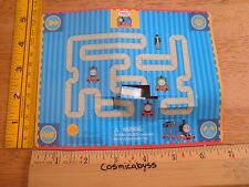 Thomas the Tank Engine magnetic track puzzle and Surprize Station Giveaway ticke